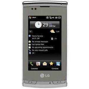 LG CT810 Smartphone
