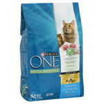 Purina ONE Indoor Advantage Hairball & Healthy Weight Cat Food
