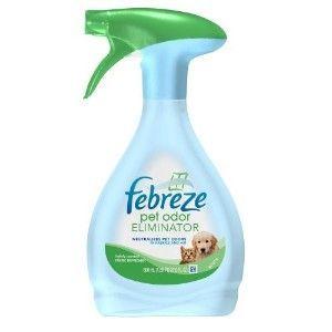 Febreze Carpet and Room Pet Fresh Odor eliminator