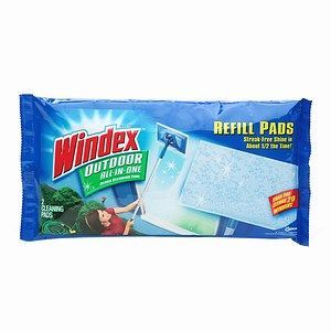 Windex Outdoor All-In-One Window Cleaner