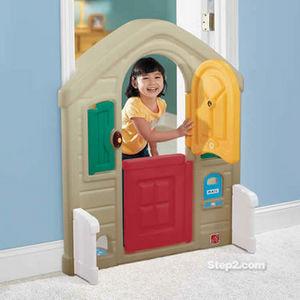 Step 2 Play Door with Doorbell