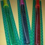 Walmart Baton Bubble Stick