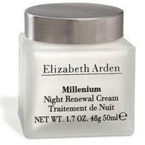 Elizabeth Arden Millenium Nite Cream