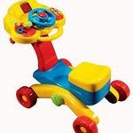 VTech 3-in-1 Smart Wheels