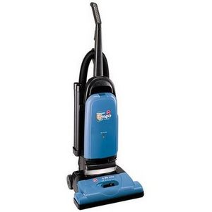 Hoover Tempo Widepath Bagged Vacuum