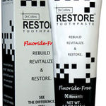 Dr. Collins Restore Toothpaste