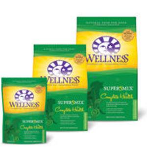 Wellness Super5mix: Lamb, Barley & Salmon Meal Recipe