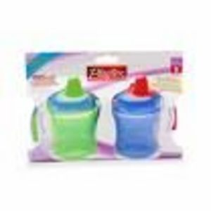 Playtex The First Sipster Spill-Proof Cup Baby Bottle