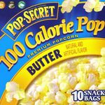 Pop-Secret - 100 Calorie Pop Premium Popcorn