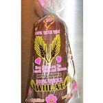 Granny's Delight 100% Whole Wheat bread: Low Fat, High Fiber