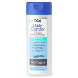 Neutrogena T/Gel Daily Control Dandruff Shampoo