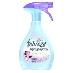 Febreze Fabric & Air Odor Eliminator