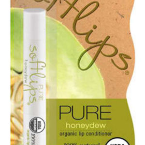 Mentholatum Company Softlips Pure 100% Organic Lip Balm