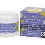 BeeCeuticals Organics The Royal Treatment Facial Cream