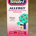 Benadryl Children's Allergy Relief