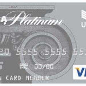 USAA - Cash Rewards Platinum Visa Card