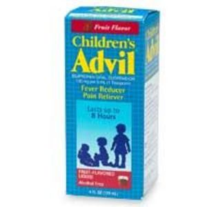 Advil Infants' Concentrated Drops