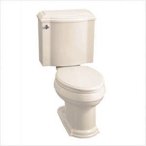 Kohler Devonshire Elongated Toilet