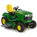 "John Deere 48"" 24hp Ultimate Lawn Tractor"