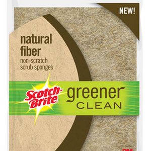Scotch-Brite Greener Clean Bamboo Cleaning Cloths