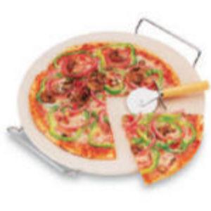 Roshco Pizza Stone Set