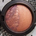 MAC Mineralize Blushe Duo - Earth To Earth (Grand Duo Collection)