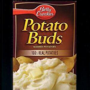 Betty Crocker Potato Buds