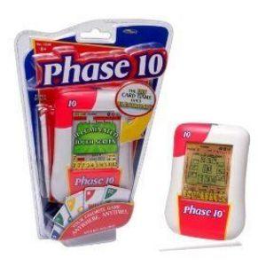 Techno Source Phase 10