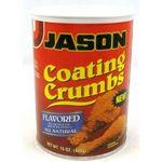 Jason Coating Crumbs - Flavored