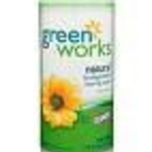 Clorox Green Works Natural Cleansing Wipes