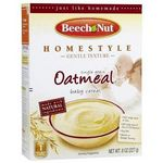 Beech-Nut Oatmeal Cereal