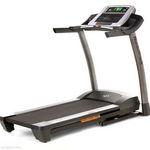 NordicTrack A2550 Treadmill
