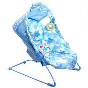 Fisher-Price Soothing Massage Bouncer