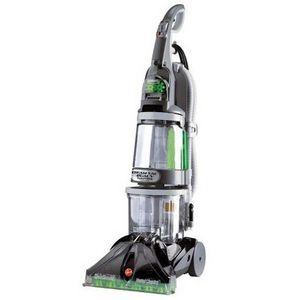 Hoover SteamVac Dual V TurboPower Carpet Cleaner