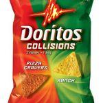 Doritos - Collisions Pizza Cravers/Cool Ranch