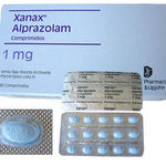 Alprazolam (Generic  Xanax)