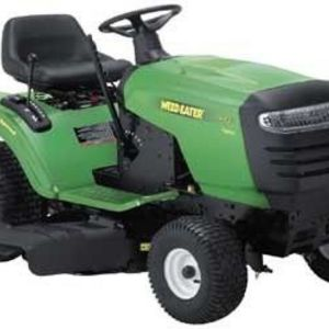 Weed Eater S165H42A Lawn Tractor