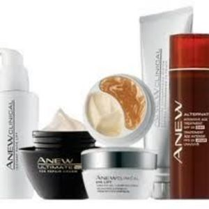Avon Anew Products - All Products