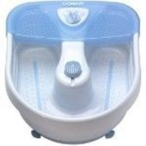 Conair Body Benefits Bubbling Foot Spa FB10S