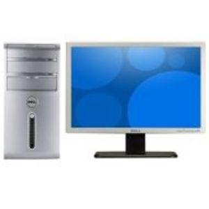 Dell Inspiron Desktop Computer