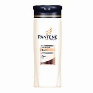 Pantene Pro-V Full & Thick 2 in 1 Shampoo + Conditioner