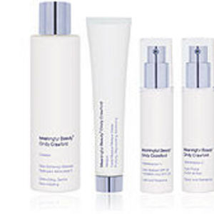 Meaningful Beauty by Cindy Crawford Maintenance 2 Night Fluid