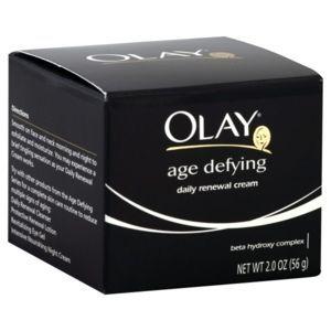 Olay Age Defying Daily Renewal Cream