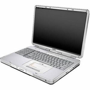 Compaq Presario  C300 Notebook PC