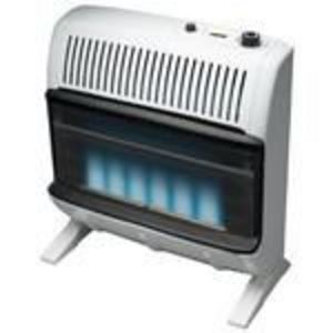Mr. Heater Ashley Natural Gas Space Heater