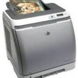HP Color LaserJet Printer