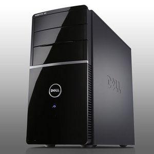 Dell Vostro Desktop Computer