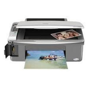 Epson Stylus CX6000 All-In-One Printer