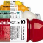 Glaceau - Vitamin Water 10