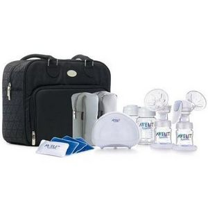 Avent Isis IQ DUO